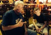 Ben Cooter Jones and Me