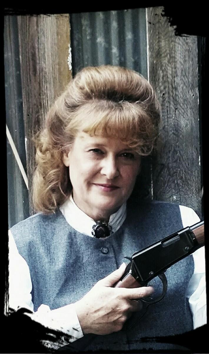 Sheila Lynn