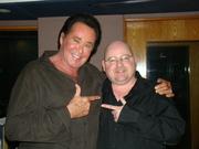 Wayne Newton & Dennis
