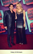 10372551_778430988864526_2554597240674710809_n Haley & Michaels 2014 CMA 2