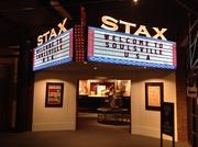 Stax exhibit