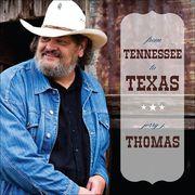 Jerry J. Thomas Album Cover