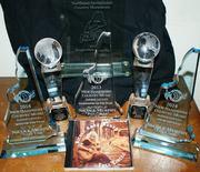 Full Circle ~ Album Awards