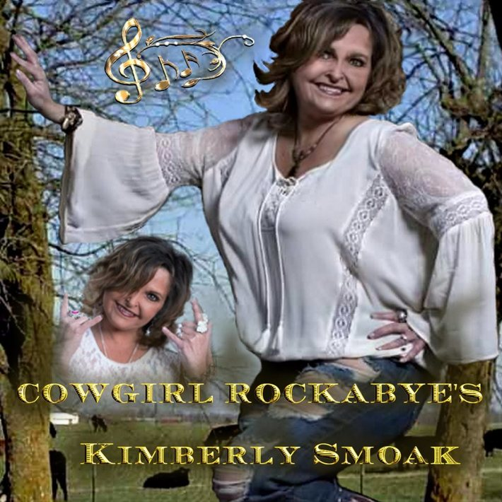 Cowgirl Rockabye's by Kimberly Smoak