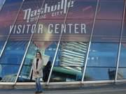 Nashville Universe awards 2016