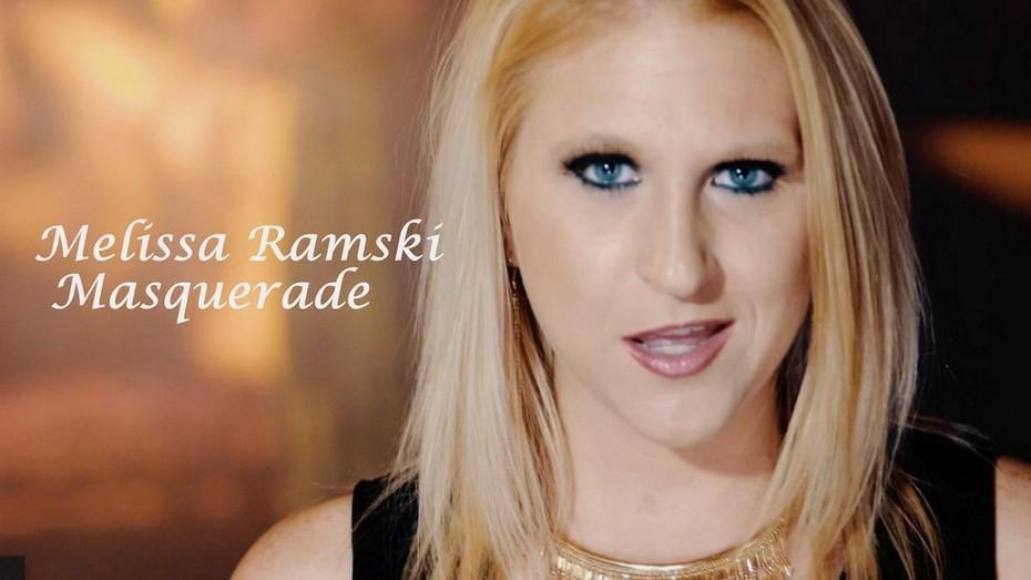 Melissa Ramski Masquerade