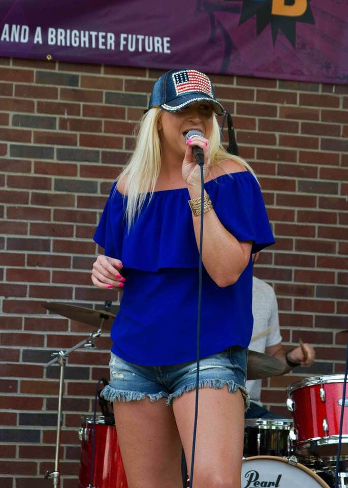 Melissa Ramski charity benefit live concert performance