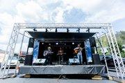 Smoky Mountain Songwriters Fest In Gatlinburg TN