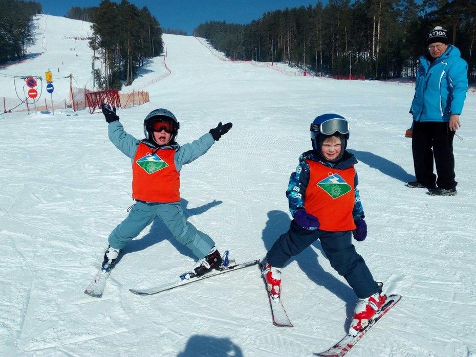 Mratkino Ski resort