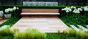 Bespoke Garden Design with water feature
