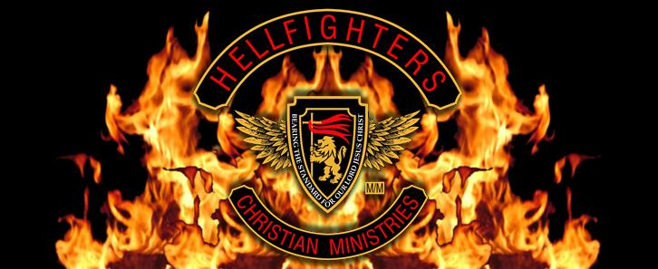 Hell Fighters Ministry