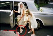 Kate Moss Wedding Shoes