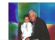 Daddy&MichaelJuly2004 001