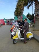 Distinguished Gentleman's Suit Ride