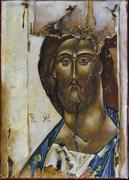 Christ head