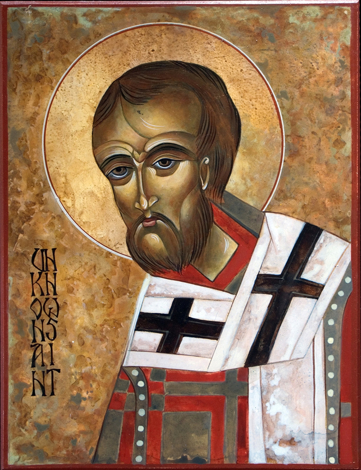 Saint Unknown