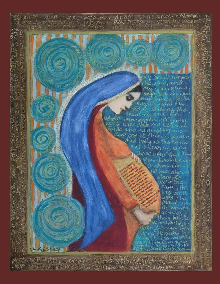 Mary: Expecting the Savior