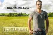 Wesley Michael Hayes in TEXAS