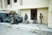 Fallujah Iraq, April 2004