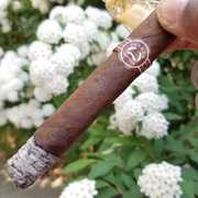 Padron 2000 Maduro - I don't smoke the x000 line often but this was a nice cigar!