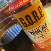GORP by Carton Brewing: