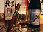 Time to get this afternoon started with this trifecta! Cheers FedHeads