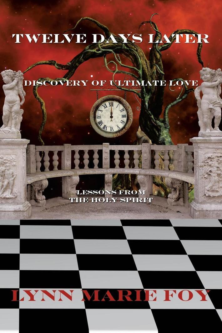 Lynn Foy - Front cover