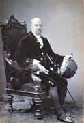 Robert Hallet Holt