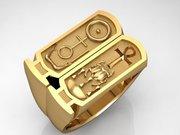 Jewelry Design 01