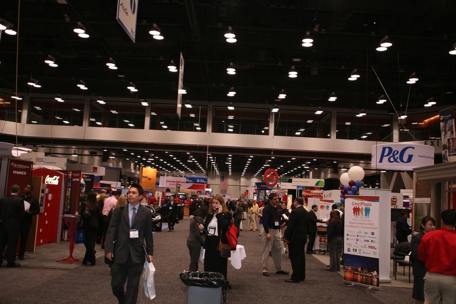 Job Fair - NSHMBA National Career Conference and Job Fair