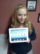 Amy Ala - iPad