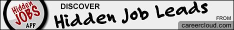 Hidden Job Leads App