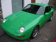 968 signal green