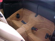 Lando's Cabriolet Rear Seat Mod