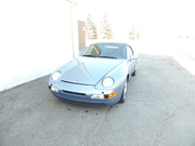 1992 Porsche 968 Cab.