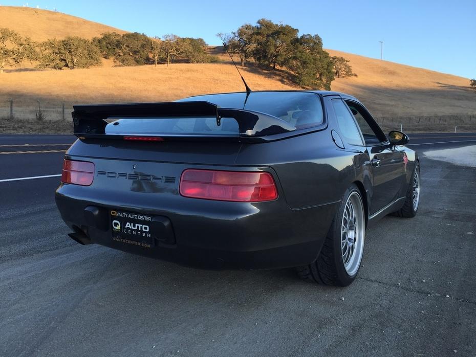 1993 Porsche 968 Turbo RS Tribute