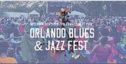 Orlando Blues and Jazz Festival