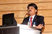 D-Link Academy@RNGPIT Bardoli Surat  on 8th & 9th March 2019 a Keynote speech by Dr.Tripathi on IOT 4.0