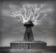 Tesla Wireless Power >> Tesla Wireless Power Tower In Texas Trump S Ace Card