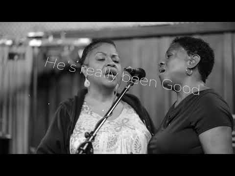 God Is So Good (Lyric Video) Mastered Version