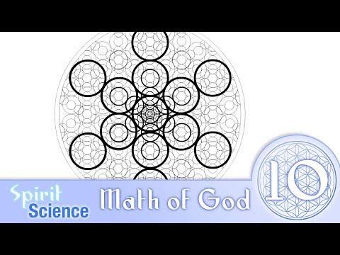 Spirit Science 10 ~ The Math of God