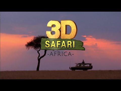 Safari Africa - Full Film in HD