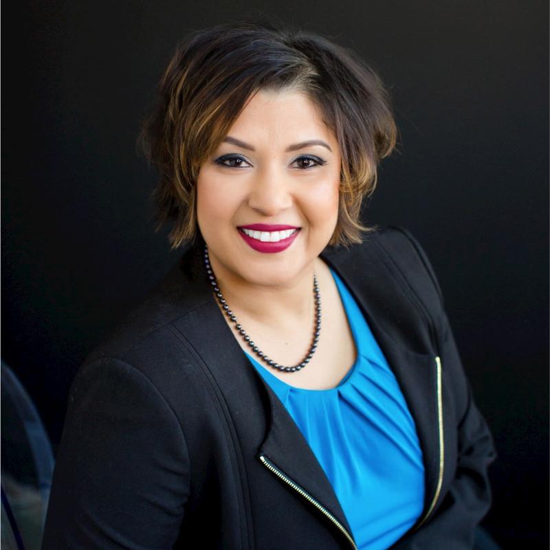 Shazia Manus - Speaker
