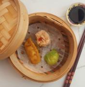 Phung Kay (Vegan Chinese) at Tottenham Social