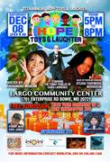 Hope Toys & Laughter