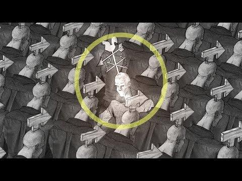 Technological Death Of Man