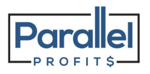 Parallel Profits Review Is Parallel Profits Worth $2,496? Logo