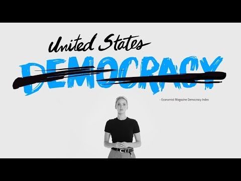 Unbreaking America: A NEW Short Film about Solving the Corruption Crisis
