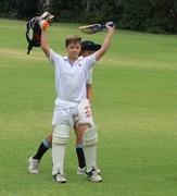 Cricket vs SACS