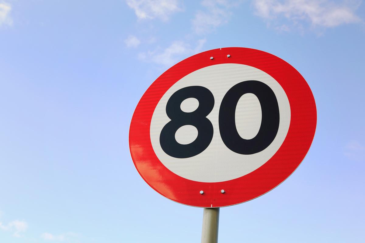 """80km/h : """"40 millions d'automobilistes"""" lance un appel au Président de la République"""